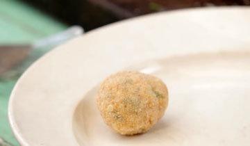 итальянский рецепт аранчини 2