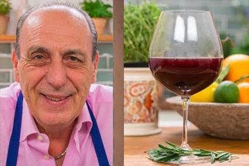 Как сварить глинтвейн из красного вина
