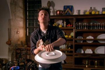 Джейми готовит Яблочный пирог 6