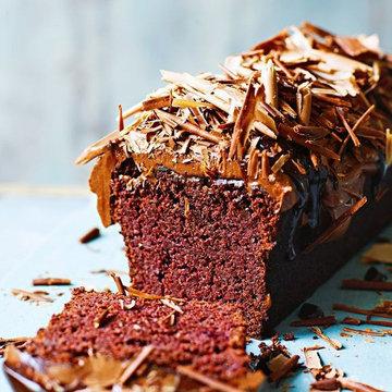 Как испечь шоколадный пирог со свеклой