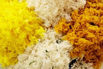 Как приготовить идеальный пушистый рис