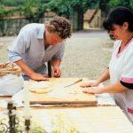 Как приготовить пасту
