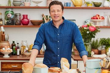 Простой рецепт домашнего хлеба в духовке