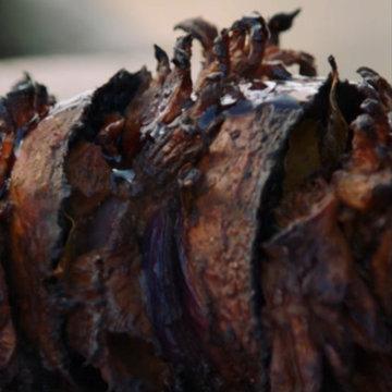 Рецепт шаурмы из грибов 3