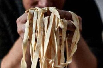 Супер-быстрая свежая паста 4