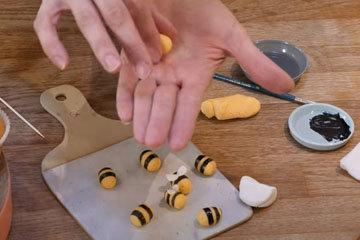 Пчелки 1
