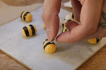 Пчелки 3