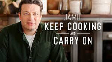 Keep Cooking and Carry On 6