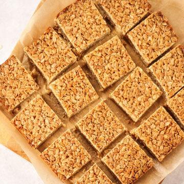 Пищевая ценность овсяного печенья