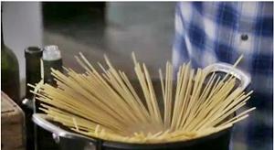 kak prigotovit spagetti