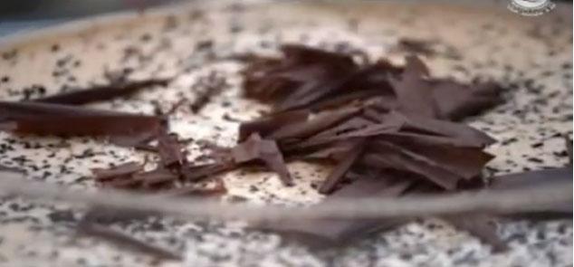 Шоколадный тирамису