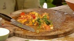 как приготовить соус сальса