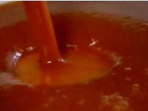 Томатный соус для каннеллони