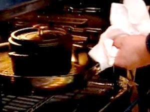 Как приготовить шкварки по-быстрому