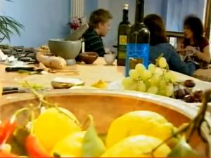 Сырный обед или ужин