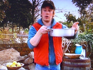 Суп запечь в духовке