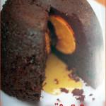 Рецепты к Новогоднему столу. Шоколадный пудинг