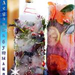 Рецепты к Новогоднему столу от Джейми! Напитки или... Как подать водку на праздничный стол