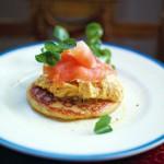 Для любимой вкусный и быстрый завтрак - рецепты к 8 Марта!