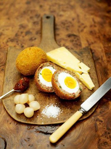 Пасхальные рецепты. Что можно приготовить из яиц на Пасху