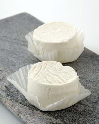 Козьий сыр  для соуса