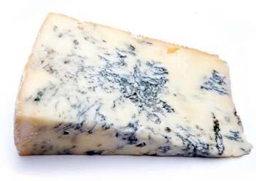 Сыр с плесенью для соуса