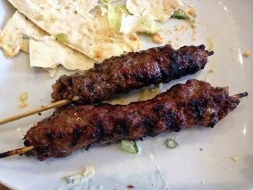 1 порция кюфта - 472 ккал