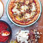 Как сделать пиццу по-американски