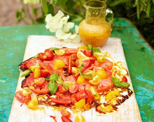 Салат из помидоров MEDLEY