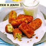 Котлеты из капусты рецепт с картофелем