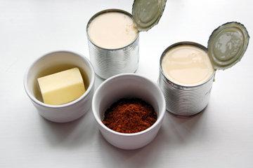 Продукты на 30 небольших трюфелей