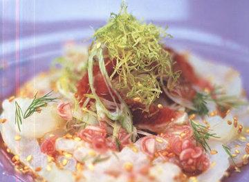 Рецепты приготовления рыбы - рыба без нагрева