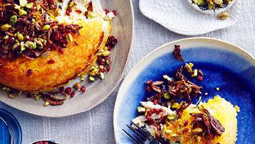 Это персидское блюдо