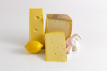 Сорта сыра для фондю