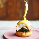 Пасхальные рецепты. Что можно приготовить из яиц