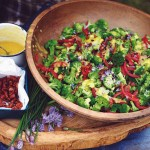 Салат из капусты рецепт для мужчин
