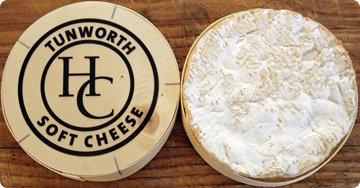 Tunworth - сыр