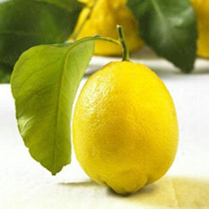 Лимоны помыть
