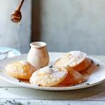Рецепт жареных пирожков с сыром Seada
