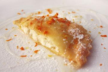 Рецепт  пирожков  Seada