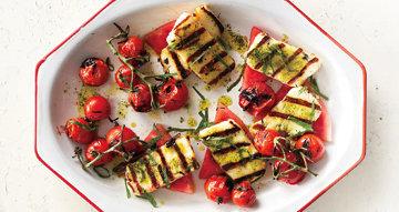 Запеченные овощи - вкусно и полезно