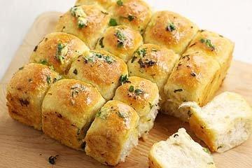 хороший рецепт хлеба для пикника