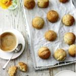Как приготовить печенье Амаретти