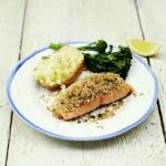 Рецепты из рыбы для детей. Рыбка с хрустом от Джулс