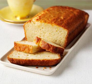 Простой рецепт пирога без глютена 2