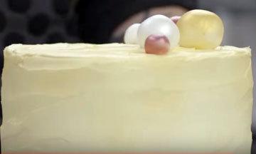 Приготовление бисквита 2