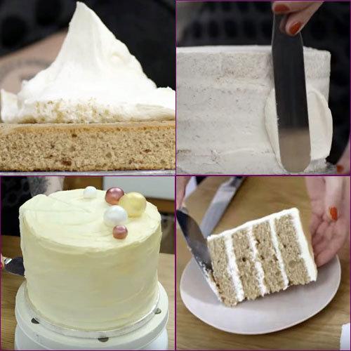 Приготовление бисквита 3