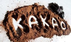 Какао-порошок хорошего качества