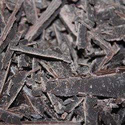 Шоколад нарубить
