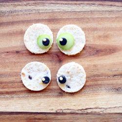 Глазки совы